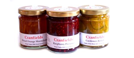 Cranfields Products